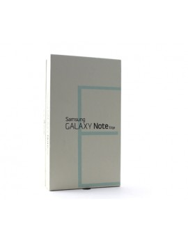 Caixa Samsung Galaxy Note Edge