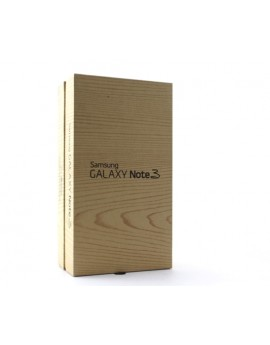 Caixa Samsung Galaxy Note 3 32GB